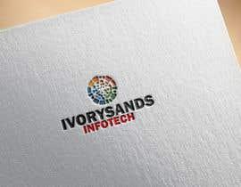 Nro 31 kilpailuun Logo Designing for an IT company käyttäjältä mehedi24680