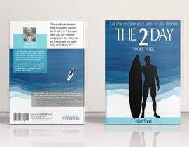 #26 cho Book Cover 2 Day Work Week bởi carlitosdesigner