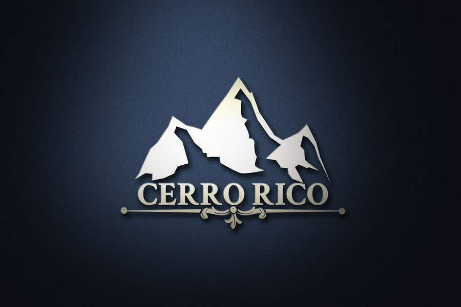 Kilpailutyö #4 kilpailussa logo for my jewelry brand