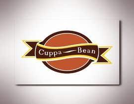 #116 para Need Logo for a Coffee Themed Site por MiloCasellas