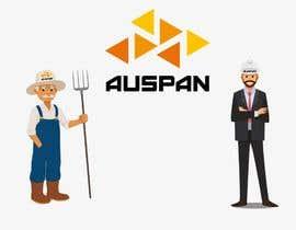 #64 for Create company personas/mascots af akderia