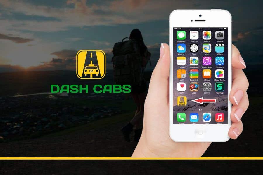 Konkurrenceindlæg #125 for Design a logo for DASH
