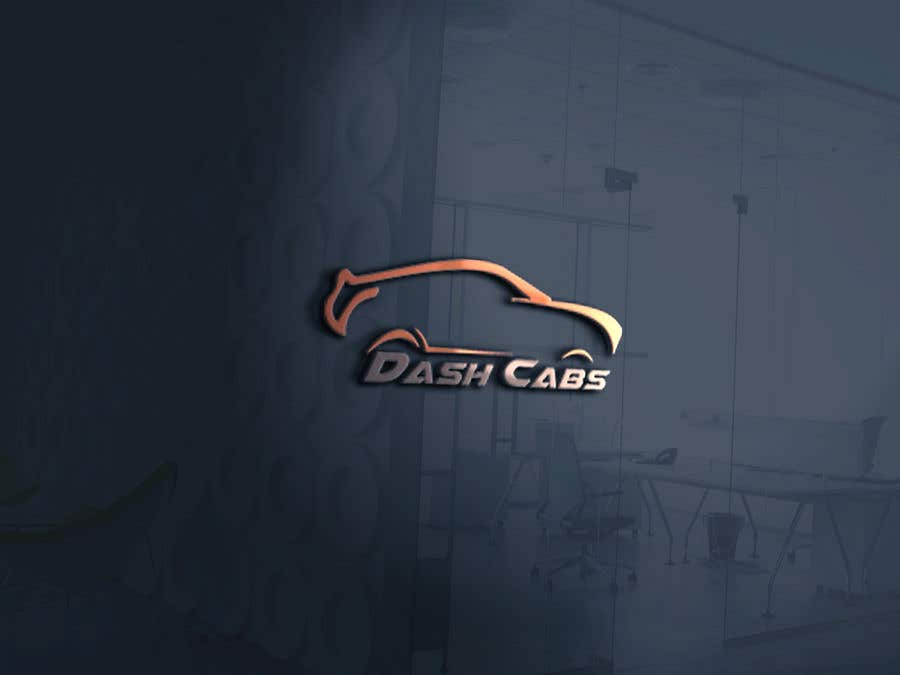 Penyertaan Peraduan #100 untuk Design a logo for DASH