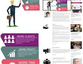 #4 for Graphic for sales page af legalpalava