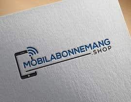 #84 untuk Professional looking logo for mobile phone subscription site oleh LEDP00009