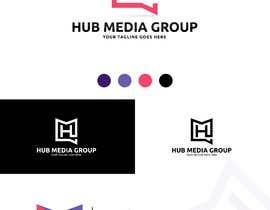 #144 for Design Logo HMG by rahulkaushik157