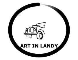 #29 for ART IN LANDY af DEVANGEL1