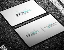 #34 for business cards designed by Shihab000