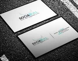 #34 for business cards designed af Shihab000
