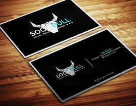 #39 for business cards designed by Shihab000