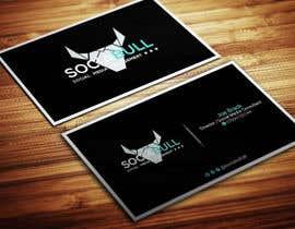 #39 for business cards designed af Shihab000