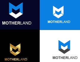#132 for Logo Design for Clothing Brand by aqibali087