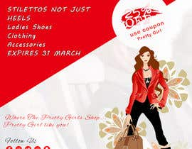 #41 for Design an flyer for Friends and Family Sale af haiderzaidi060