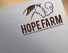 #43 for Hope Farm: A Sanctuary of Peace & Hope for God's Horses and Children af abulbasharb00