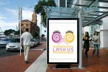 Graphic Design Entri Peraduan #79 for Eyelash Brand Name, Logo, and Packaging Suggestions