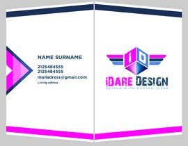 #150 untuk Logo Design - iDare Design oleh BrilliantDesign8