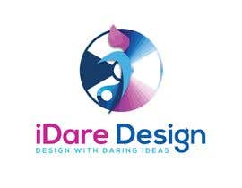 #356 untuk Logo Design - iDare Design oleh DibakarFreelanc