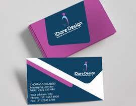 #191 untuk Logo Design - iDare Design oleh AbirFreelanc