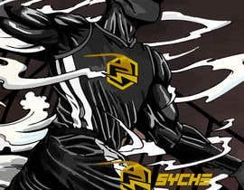 #11 for Design Superhero Logo by letindorko2