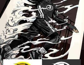 #13 for Design Superhero Logo by LihCreative
