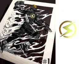 #16 for Design Superhero Logo by ZeraoraZ