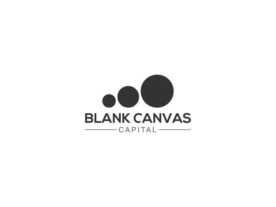 Inscrição nº 696 do Concurso para Blank Canvas Capital