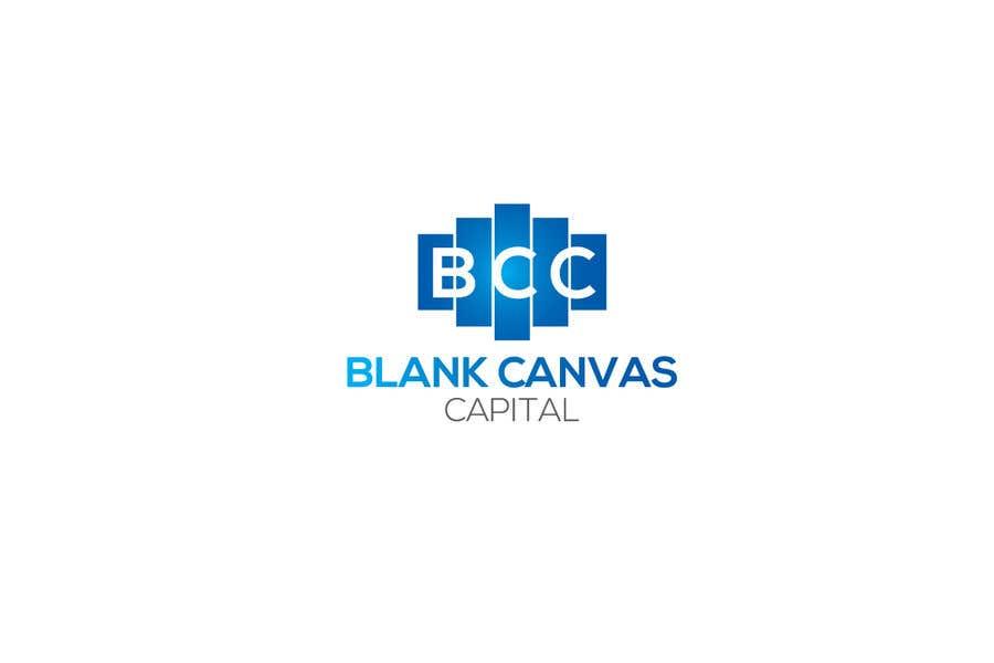 Inscrição nº 358 do Concurso para Blank Canvas Capital