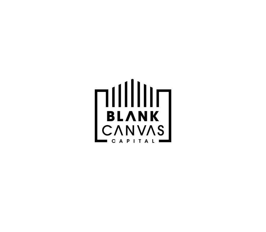 Inscrição nº 678 do Concurso para Blank Canvas Capital