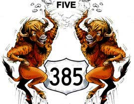 #131 for High Five 385 af ecomoglio