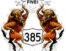 #132 for High Five 385 af ecomoglio