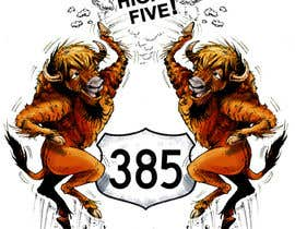 #140 for High Five 385 af ecomoglio