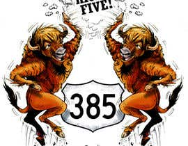 #141 for High Five 385 af ecomoglio
