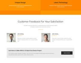 #10 for Website for Digital Marketing Company by amir499