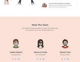 #29 for Website for Digital Marketing Company by freelancerimran4