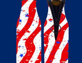 sajeebhasan177 tarafından 4th of July Beer Bottle Koozie Patterns için no 138