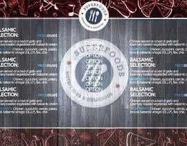 #8 for create a restaurant menu by Aikkuz