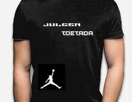 nº 70 pour Attention-grabber sports T-shirt for sports charity par Idle32