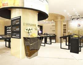 #8 for Design floor/carpet for bullion retail shop by chetanimehta
