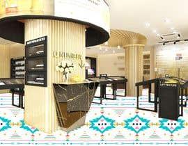 #5 for Design floor/carpet for bullion retail shop by tamilcube00