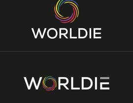 #47 cho Better Logo for Worldie: Colorful, Modern bởi hyder5910