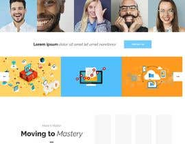 #1 for Design a Website and a Platform's UI by workwithhts