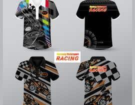 #14 cho Design for Polo Shirt - Mustang Motorsport Racing bởi AsterAran28