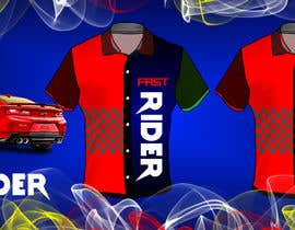 #5 cho Design for Polo Shirt - Mustang Motorsport Racing bởi mdmokibur