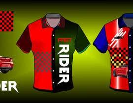 #7 cho Design for Polo Shirt - Mustang Motorsport Racing bởi mdmokibur