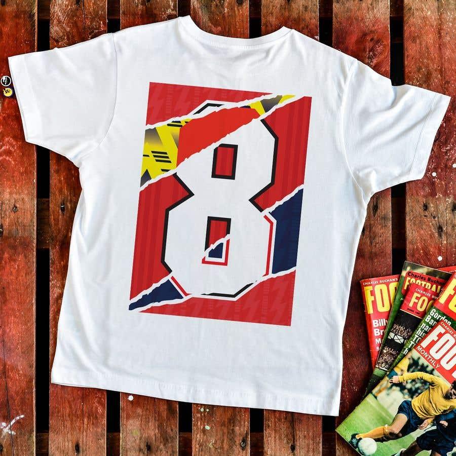 Konkurrenceindlæg #13 for T-Shirt Deisgn Competition