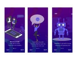 #4 para Design app screens - 3 screens only por jeekonline