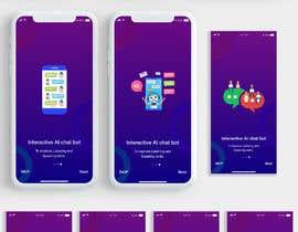 #23 para Design app screens - 3 screens only por Waliulah