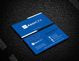 #294 para Business Card re-design por uzzalhasan9696