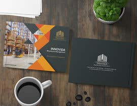 #12 для RE-DESIGN BROCHURE от adnandesign043