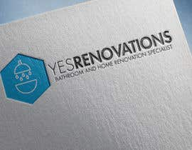 "#228 for Logo Design for a ""Building Renovation Company"" af DotNagar"